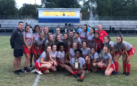Girls Soccer Finds Success (By: Olivia Patterson)