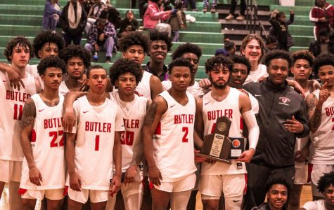 Butler vs Western (District Championship) Photo Gallery