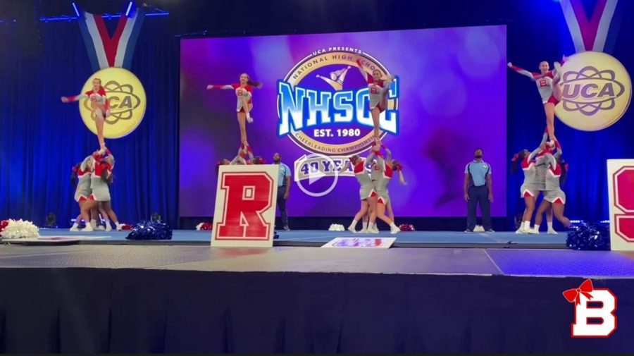 Butler Cheer Nationals Recap Video